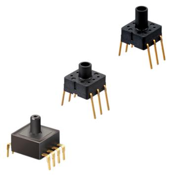 Sensores de presión en miniatura