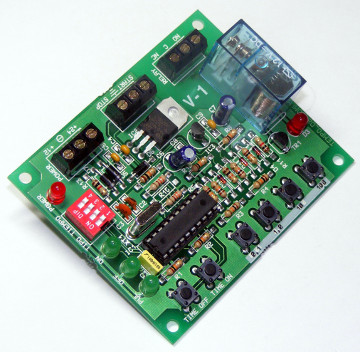 Temporizador universal programable