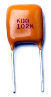 Condensadores cerámicos multicapa de alta tensión