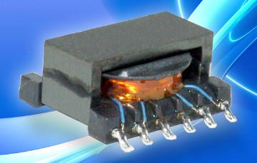 Transformadores gate-drive de alto aislamiento