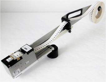 Sistema de etiquetado flexible para líneas SMT