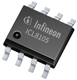 Controladores de alimentación para LED
