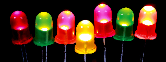 Productos LED y de iluminación