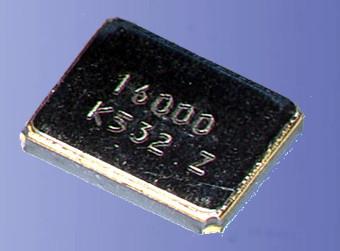 Unidades de cristal para aplicaciones inalámbricas