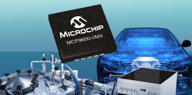 Convertidor integrado de fuerza electromotriz