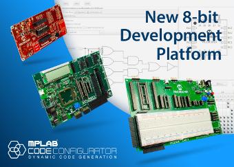 Plataforma de desarrollo de 8 bit