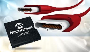 Controlador económico para USB-C