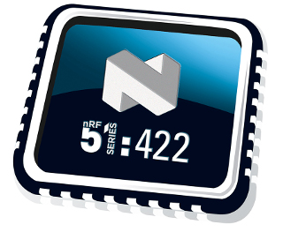 nRF51422