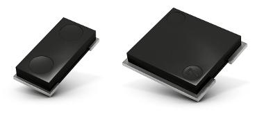 Resistencias para sensores de corriente