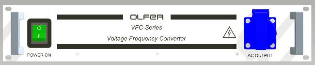 Convertidores estabilizadores de tensión y frecuencia