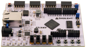 Kit de evaluación Xilinx Artix-7 35T FPGA
