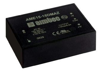 Convertidores AC-DC con filtro EMI