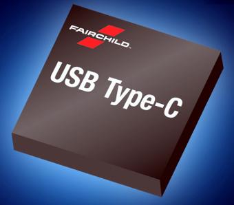 Portfolio de circuitos para USB Tipo-C