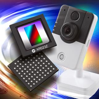 Kit para desarrollo de vídeo 1080p en IoT