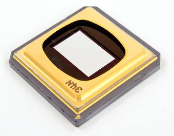 Chipset para aplicaciones de impresión 3D