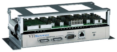 Switches y distribuidores de señal RF/microondas
