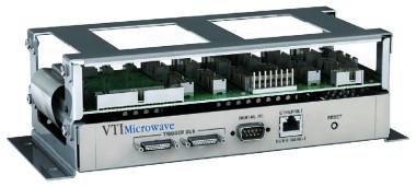 Switches y distribuidores de señal RF/microondas