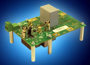 Transistor de modo mejorado para GaN FET