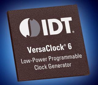Generadores de reloj programables
