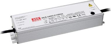 Fuentes LED con elevada tensión de salida