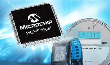 Microcontroladores económicos y de bajo consumo