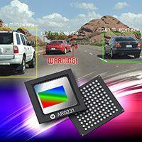Sensor de imagen CMOS para automoción