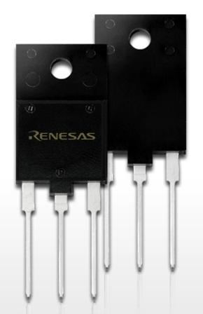 semiconductor de potencia para uso en aire acondicionado