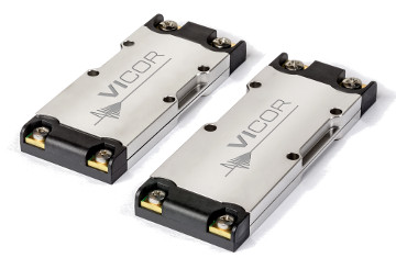 Convertidores de alta densidad DC-DC