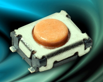 Switches microminiatura para wearables