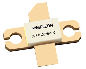 Transistores de potencia GaN