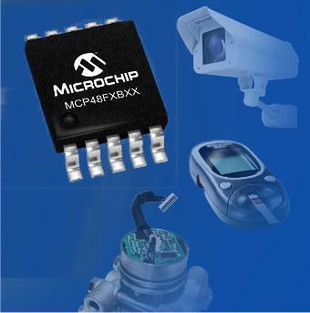convertidores con EEPROM integrada