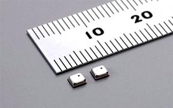 sensores de presión MEMS capacitivos