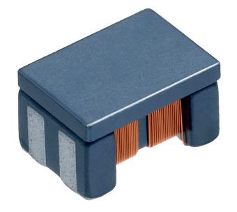 Choques para sistemas Ethernet en automoción