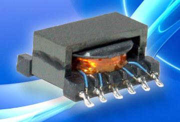 Transformadores para control de MOSFET