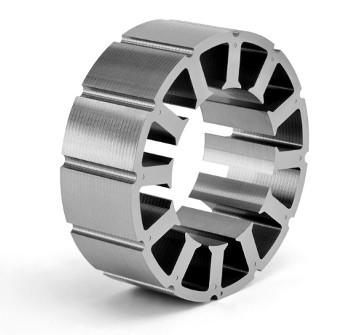 nuevas aleaciones para motores eléctricos