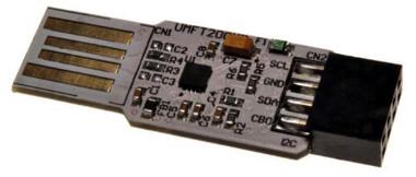 Tarjetas breakout para la plataforma X-Chip