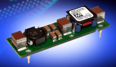 módulos de filtrado EMC