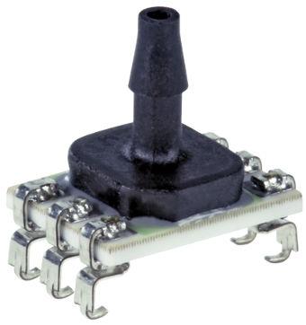 Sensores de presión para aplicaciones diversas