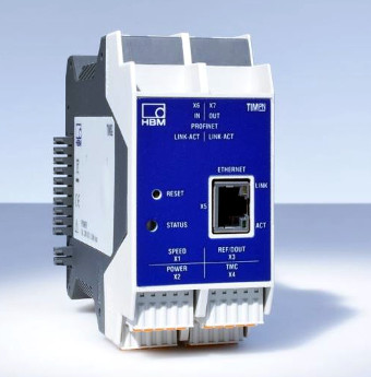Interfaz para transductores de par