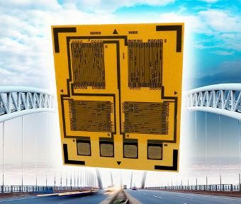 Sensores full-bridge