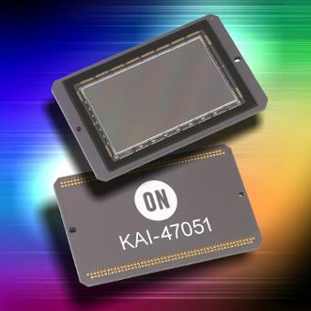 Sensor de imagen CCD