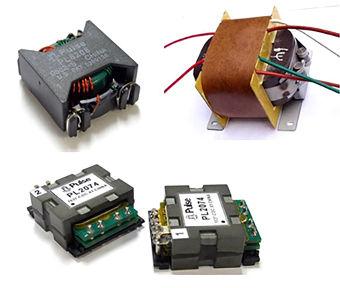 Transformadores de potencia a medida