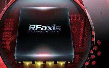 CMOS RF Sub GHz