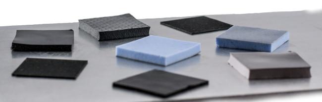 Materiales térmicos de alto rendimiento