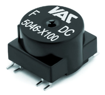 Transformador compatible IEC 61800