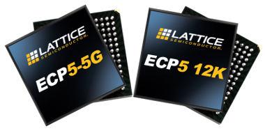 FPGA de conectividad y aceleración