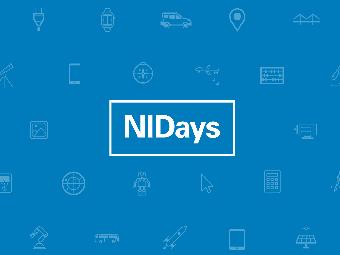 Preparación de NIDays 2016