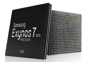 Procesador de 14 nm