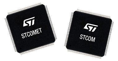 Circuitos SoC Smart Meter