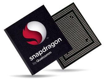 CPUs ARM